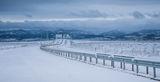 Зимна пътна обстановка ; Коментари:13