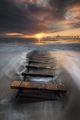 Mорски следи ; comments:34