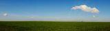 Панорама на безкрайната шир / не е Добруджа/ ; comments:15