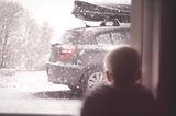 Снежен ден ; Comments:1