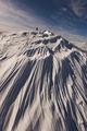 Бурята рисува по снега ; comments:30