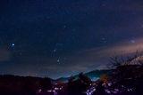 Скъпоценните камъни на зимните нощи: Сириус, Орион и Плеядите ; comments:3