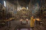 Mykola Prytyska Church, Kiev ; comments:4