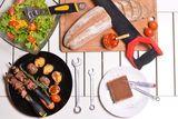 Храна и инструменти ; comments:3