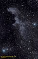 The Witch Head Nebula (IC 2118) ; comments:5
