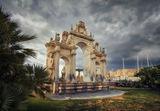 Fontana dell Immacolata ; comments:9