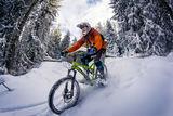 Спускане на сняг 2 ; comments:4
