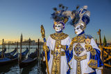 Venice carnival ; comments:5