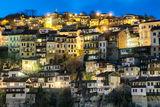 Велико Търново в нощна премяна ; Comments:2