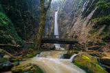 Срамежливият водопад на река Камешница, Беласица планина ; comments:5