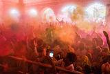 Холи - Фестивалът на цветовете - Индия ; comments:6