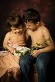 Брат и сестра. ; comments:8