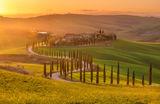 Тосканска идилия ; comments:37