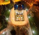 Обикаляне на русенската църквата Всех Святих на Великден ; comments:28