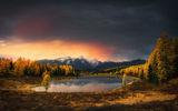 Езерото Киделю, Алтай ; comments:19