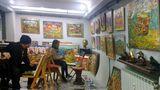Урок по рисуване ; comments:16