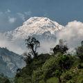 Връх Анапурна - Хималаи ; comments:18