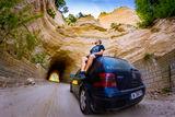 Тунелът на пътя за с. Любовище ; comments:2