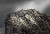 Човекът и Планината ! ....... там при Злият Зъб ! ; comments:28