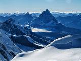 Matterhorn ; Comments:8