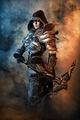 Demon Hunter ; comments:7