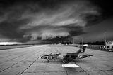 Български L-39ZA на летище Долна Митрополия ; comments:12