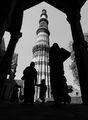 Qutub Minar Delhi India ; Comments:4