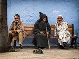 Шефшауен, Мароко ; comments:15