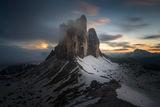 Трите върха на Лаваредо ; comments:51