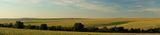 Панорама около гр. Лозница/привечер / ; comments:13