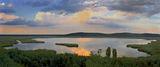 Сребърско езеро ; comments:11