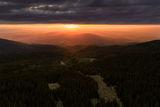 Залез над Люлин планина ; comments:2