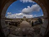 Cimitero della MiserAcordia - Cortona - Tuscany ; comments:3