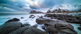 Uttakliev Beach - Northern Norway ; comments:19