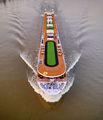 Големият кораб минава... ; comments:10
