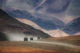 Трафик в Монголия ; comments:32