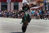 moto ; No comments