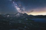 Нощ сред звездите ; comments:5
