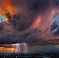 Буря на залез ; comments:14
