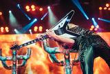Richie Faulkner (Judas Priest @ Hills Of Rock '18) ; comments:8