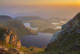 Езерата по изгрев - Рила ; comments:25