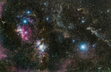 Orion's belt ; comments:12