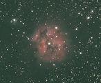 """Мъглявината """"Какавида"""" IC5146 ; comments:4"""