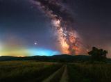 Пътче във полето, пътче във небето ; comments:4