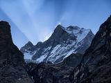 Връх Мачапучаре - Хималаи на изгрев ; Comments:9