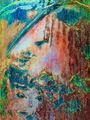 Експресия изразяваща образ на художник и модел ; comments:16
