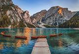 Lago di Braies ; comments:4