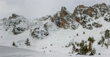 Къщички в снега се гушат ; comments:2
