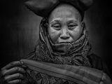 Hmong women,SAPA,Vietnam ; comments:9