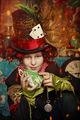 ...време за чай...с Шапкаря... :) ; comments:9